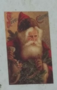 Saint Nick or Santa?